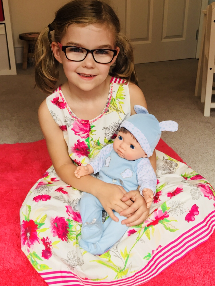 Changing The Dynamic With Tiny Treasures Dolls Glossytots